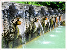 Hot Springs of Banjar